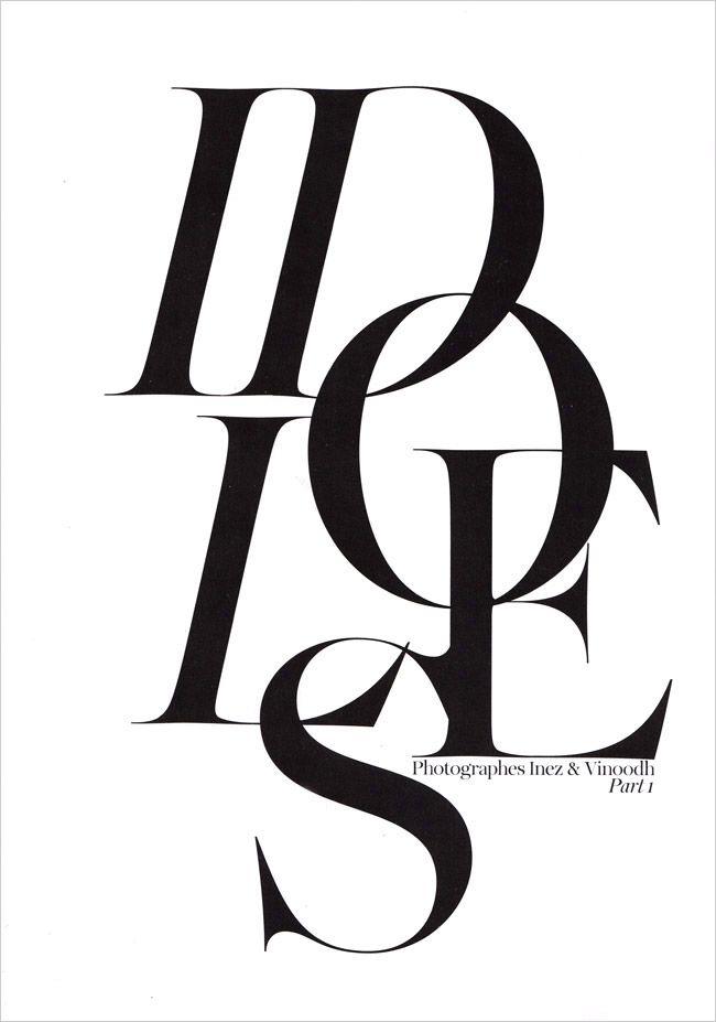 Nubby Twiglet French Vogue Inspiration Pinterest Inspiration Typo Magazine Holder
