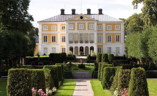 Julita manor Welcome to Sweden´s largest open-air museum!
