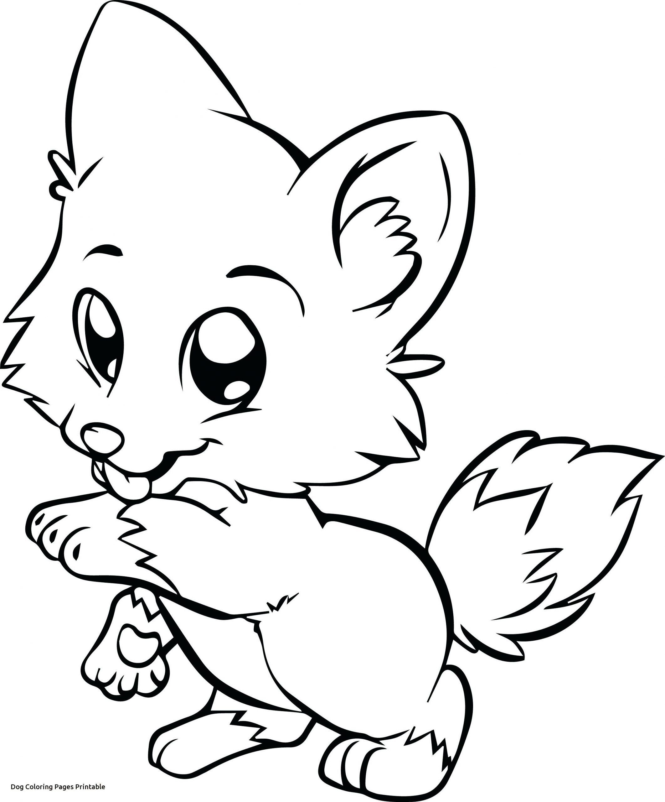 Free Dog Coloring Pages Printable Husky Dog Coloring Pages Unicorn Coloring Pages Fox Coloring Page Animal Coloring Pages [ 2560 x 2124 Pixel ]