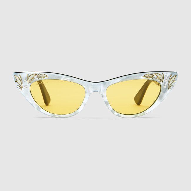 245765065aa Cat eye sunglasses