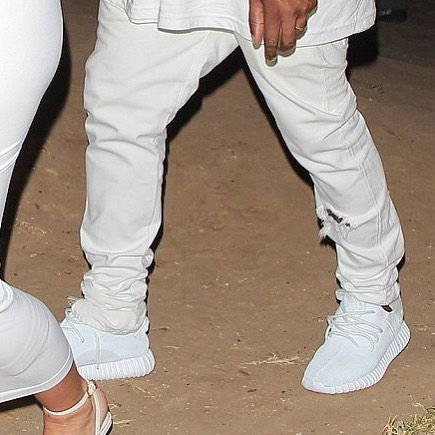Adidas Yeezy 4