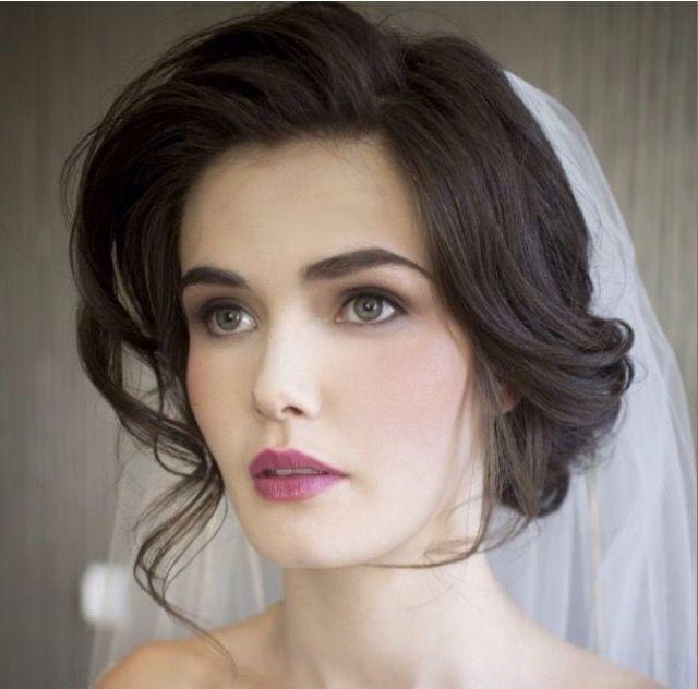 Vintage Wedding Hairstyles: 28 Classy Wedding Hairstyle Inspiration