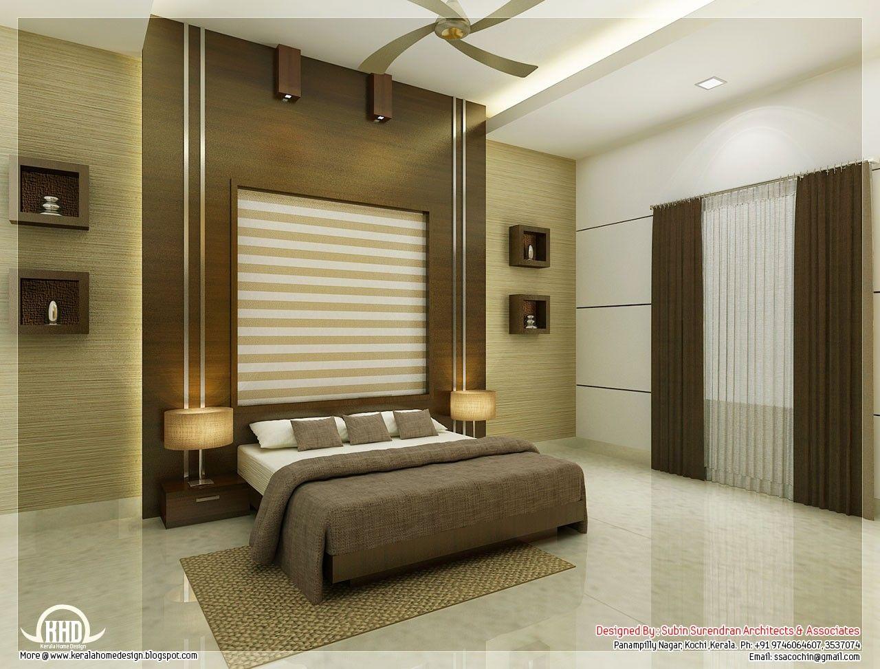 Beautiful Bedroom Interior Designs Kerala Home Design And Floor With Kerala Bedroo Master Bedroom Interior Master Bedroom Interior Design Indian Bedroom Design Beautiful bedroom interior design