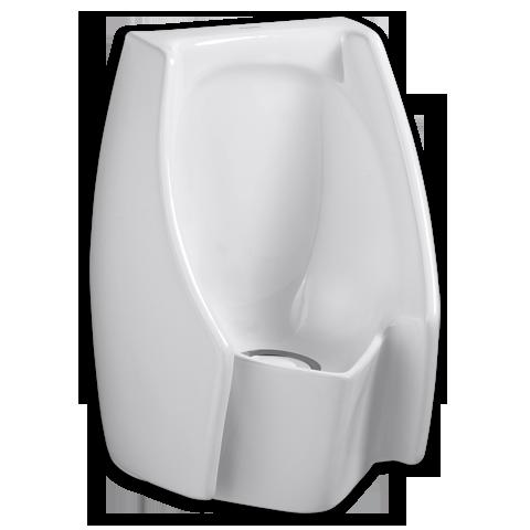 Flowise Flush Free Waterless Urinal Large American Standard Urinal American Standard Urinals