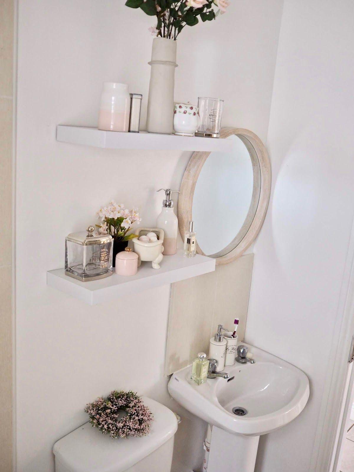 my budget small bathroom makeover bathroomdiysmallspaces