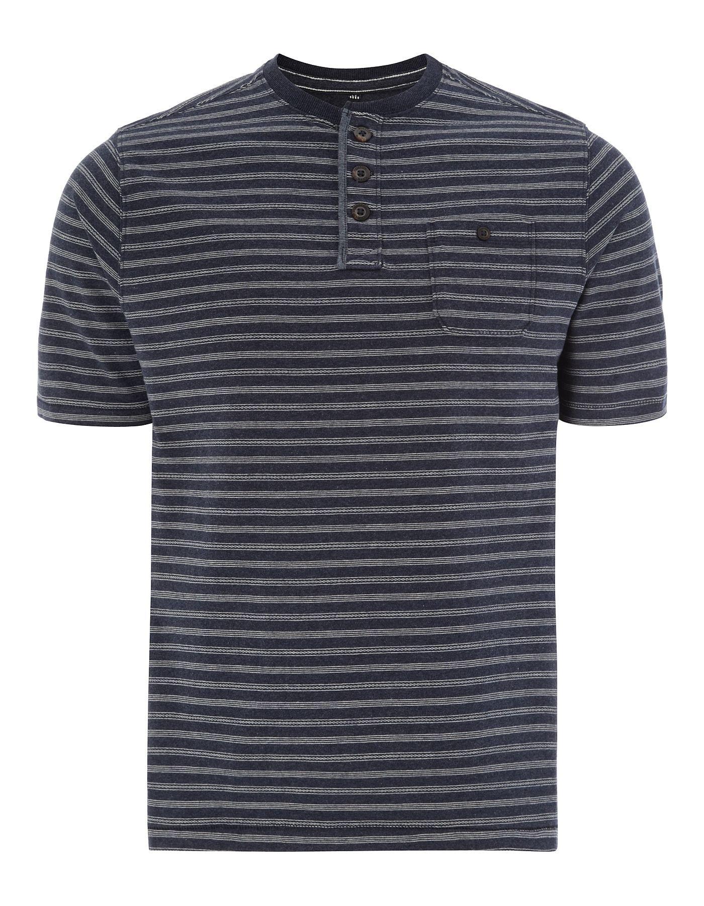 Black t shirt asda - Boston Crew Stripe T Shirt Men George At Asda