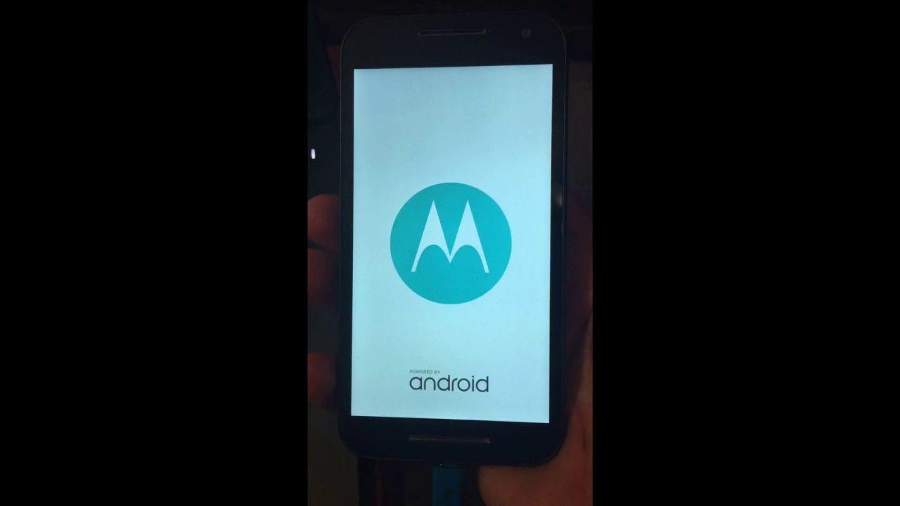 Bypass google account Motorola Moto Droid Turbo 2 G3 G4