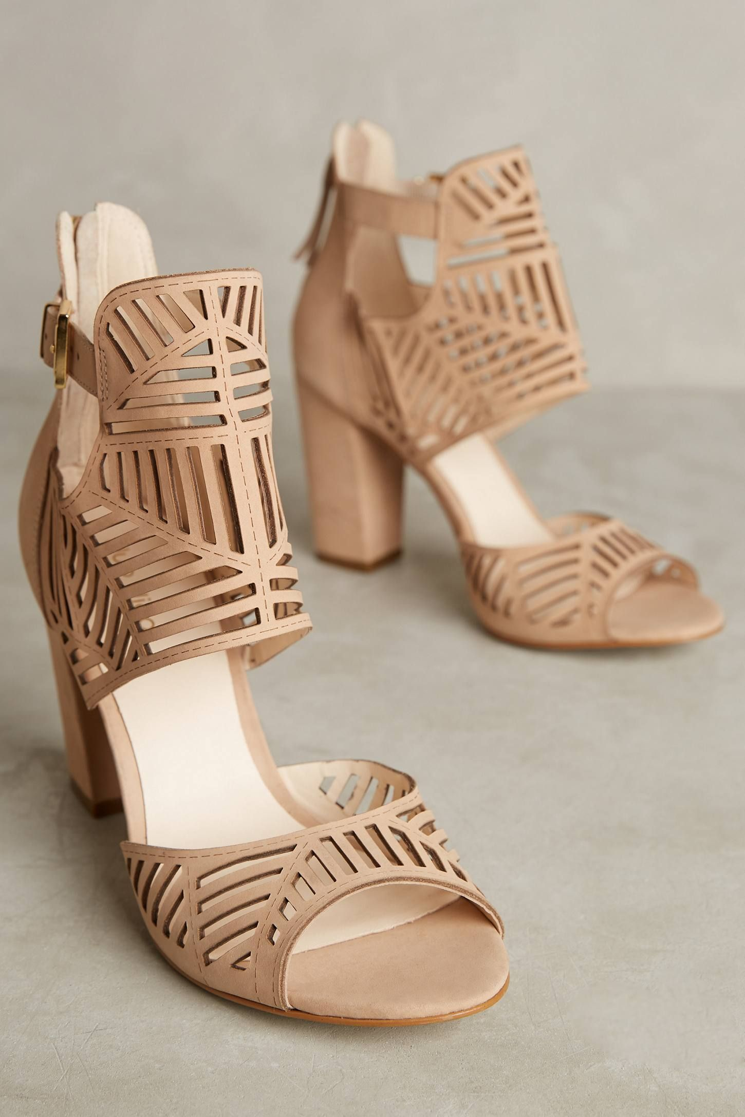 Anthropologie- jordana shooties