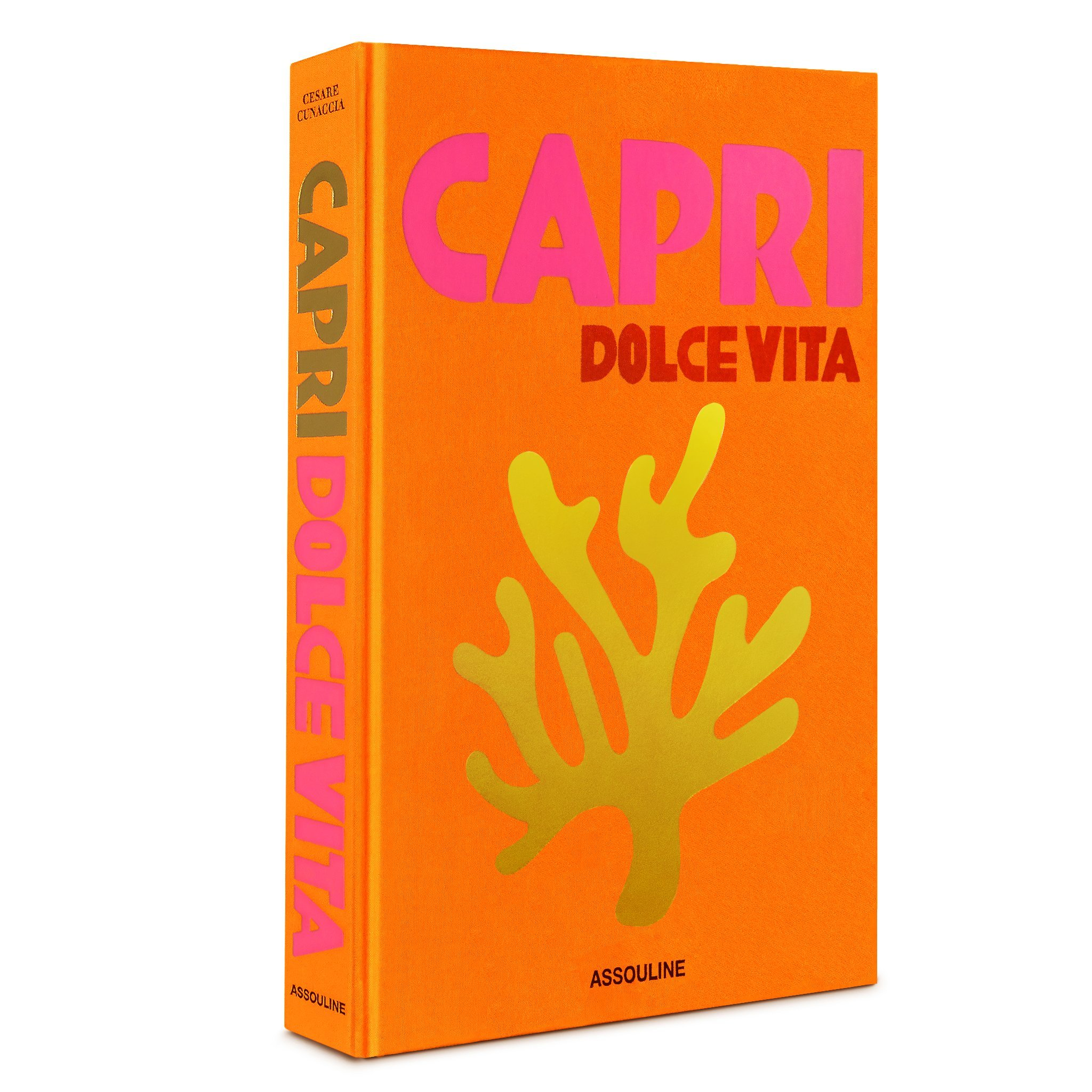 Capri Dolce Vita Assouline Dolce Vita Capri