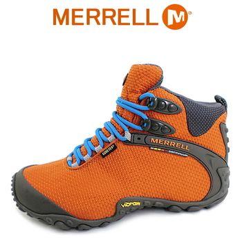 Rakuten Trekking Shoes Men Gore Tex Mountain Climbing Shoes Merrell Chameleon Ii Storm Mid Gore Tex588641 Trekking Shoes Trekking Boots Shopping Japane Botas