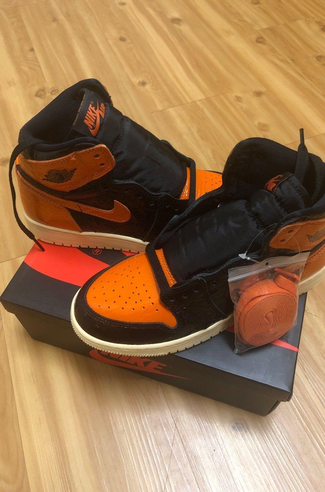 Brand New Never Worn Jordan 1 Shattered Backboard 3 0 From