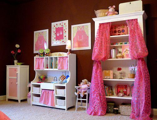 Best 25+ Girls Room Curtains Ideas On Pinterest