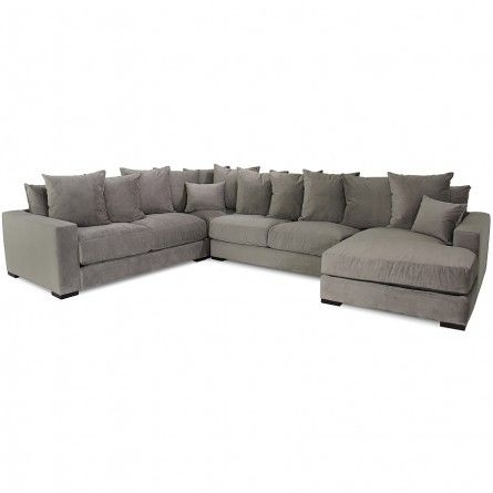 JONATHAN LOUIS BELLA GRANITE SECTIONAL - SOFA, SECTIONAL ...