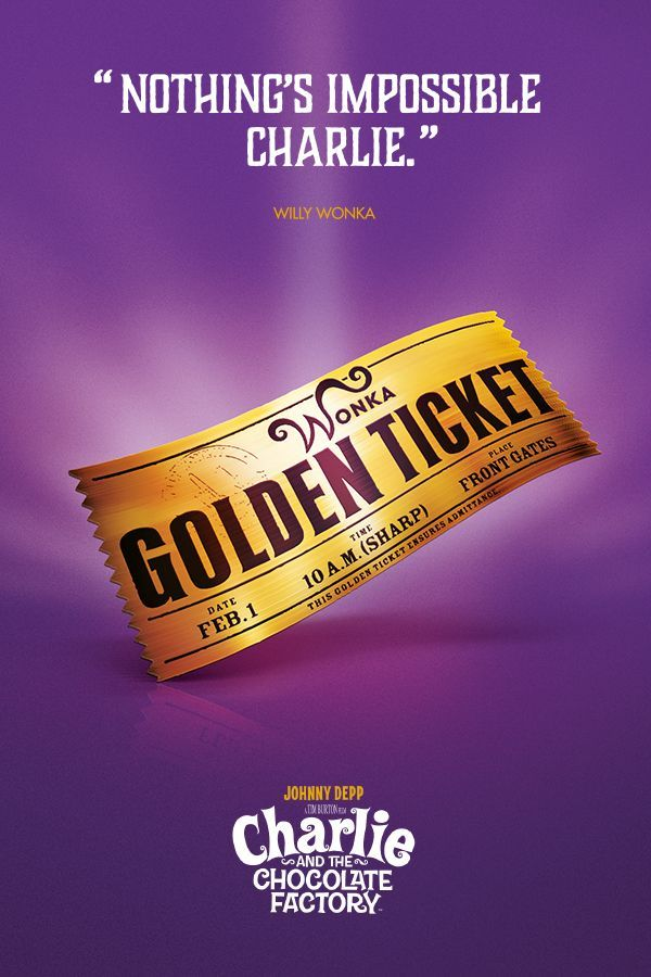 Image result for charlie and the chocolate factory broadway poster ...