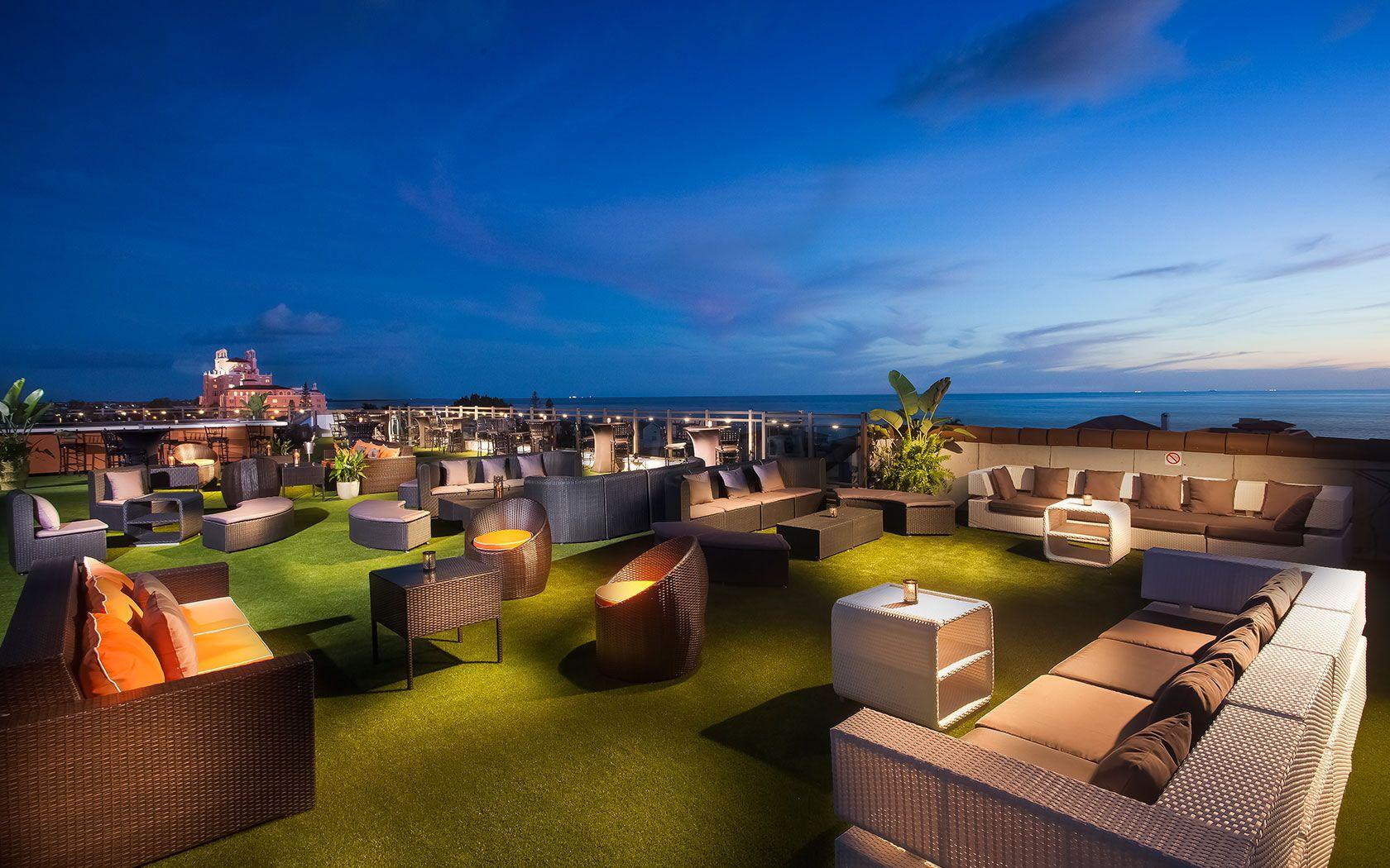 Hotel Zamora 3701 Gulf Blvd St Pete Beach Fl 33706 From 190