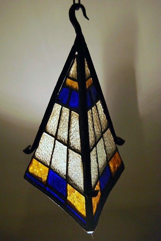 Luminaire 1900