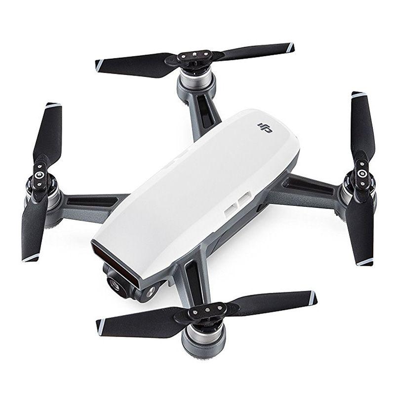 Spark fly more combo технические характеристики защита камеры белая к беспилотнику мавик