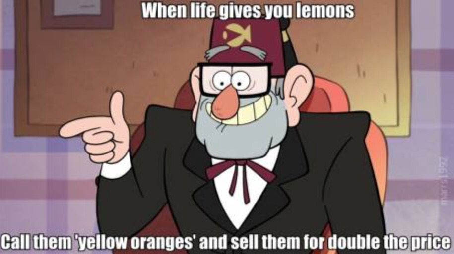 Thats great advice, Stan!