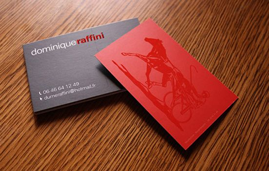 Business Card Designs 150 Latest Business Card Designs For Inspiration Red Business Cards Business Card Inspiration Business Card Design