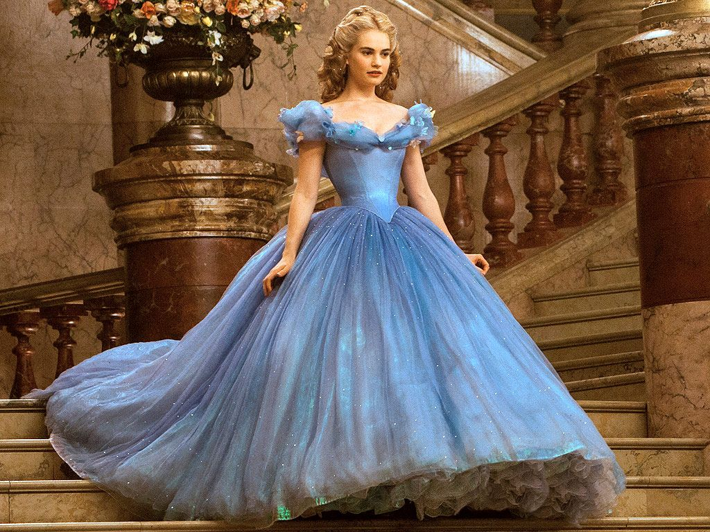 Cinderella S Ball Gown It S Em All Em About That Dress And Surprise There Are Batteri Cinderella Gowns Wedding Dresses Cinderella Cinderella Costume