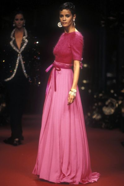 Christian Dior, Autumn-Winter 1994, Couture