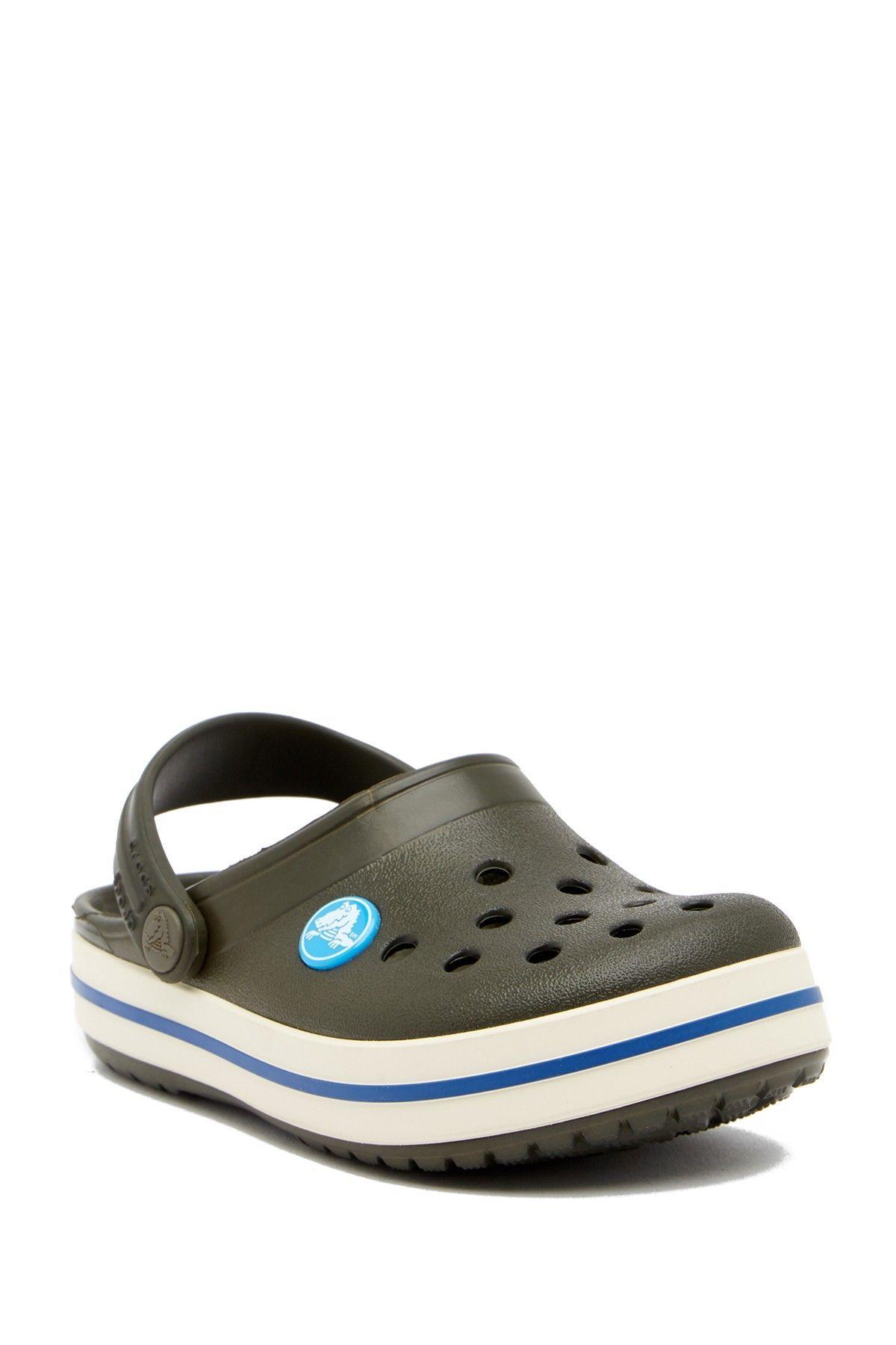 467c5913eb3d4 Crocband Clog (Toddler   Little Kid)  babyclogsoutfit