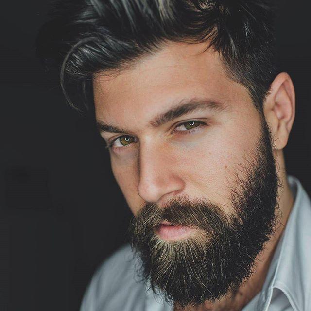 77 best black men beard styles amp mustache styles for 2019 - 640×640