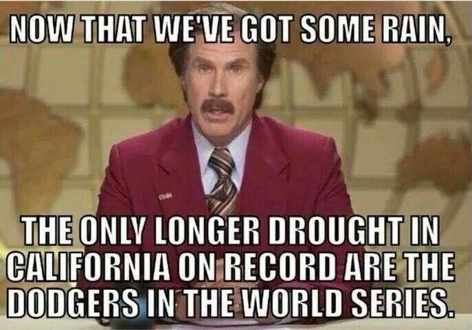 Dodgers suck