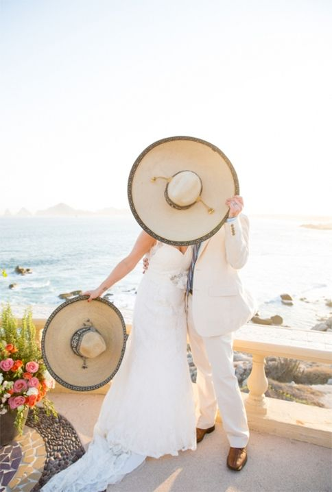 Mexico destination wedding in Cabo San Lucas- Captured by @lvalentinephoto