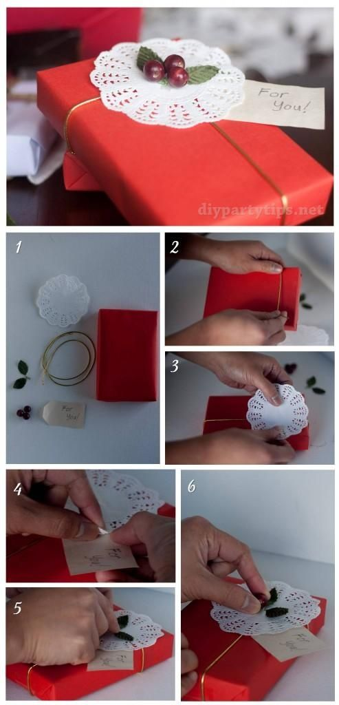 When it comes to wrapping gifts for Christmas, some people take it as a form of art. They go all out, and make the gifts look even too pretty to open. I am definitely a fan of DIY gift wrapping. It…