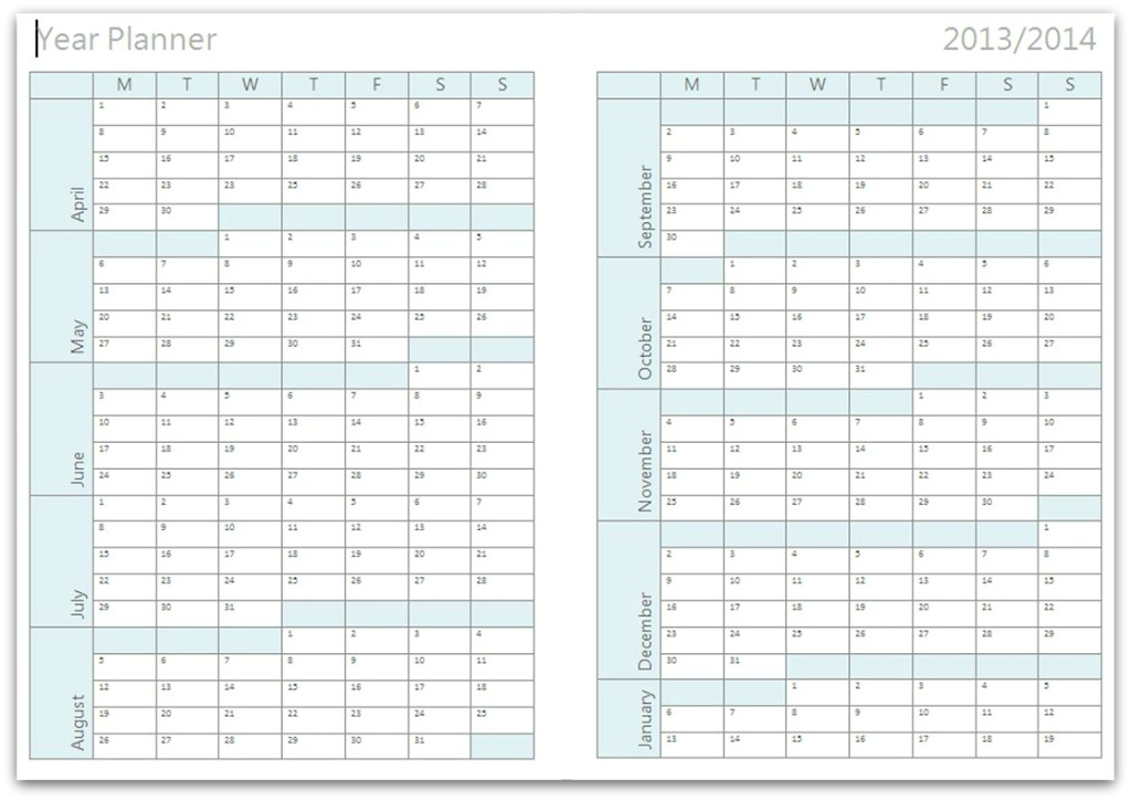 Diy Planner Part  The Printable Planner Pages Inc Free
