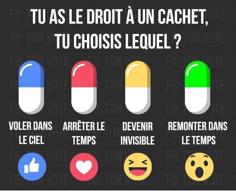 Quel super pouvoir tu choisis ? A vos votes ! https://www.15heures.com/photos/p/35566/