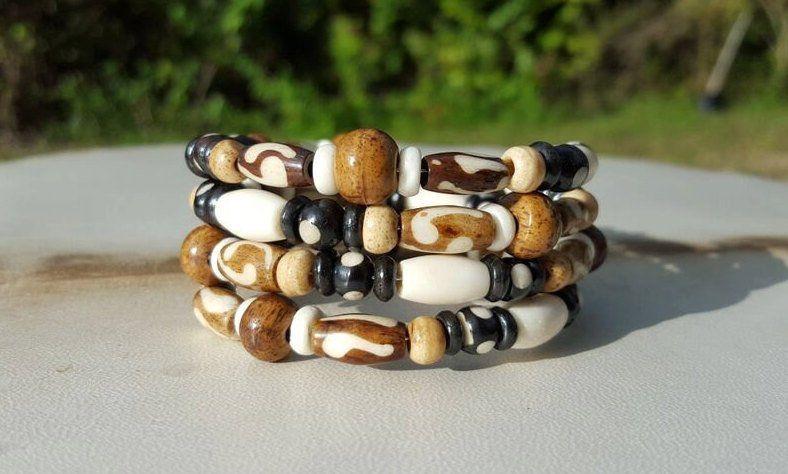 All Bone Bracelet