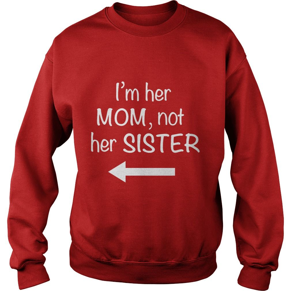 I'm Her Mom T-Shirt #gift #ideas #Popular #Everything #Videos #Shop #Animals #pets #Architecture #Art #Cars #motorcycles #Celebrities #DIY #crafts #Design #Education #Entertainment #Food #drink #Gardening #Geek #Hair #beauty #Health #fitness #History #Holidays #events #Home decor #Humor #Illustrations #posters #Kids #parenting #Men #Outdoors #Photography #Products #Quotes #Science #nature #Sports #Tattoos #Technology #Travel #Weddings #Women