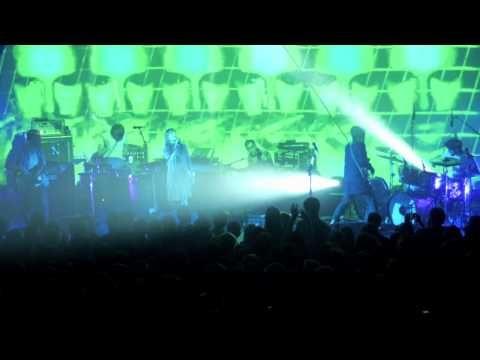 Portugal. The Man Evil Friends 2013 Tour Promo #indie #alternative #rock