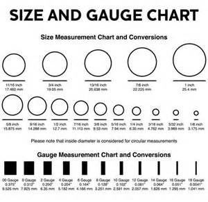 Bead Size Chart In Mm Bing Images Jewelry Makingt