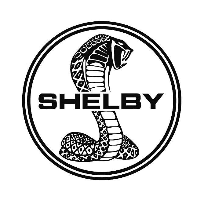 Shelby Logo Ford Mustang Logo Car Logos Shelby Car