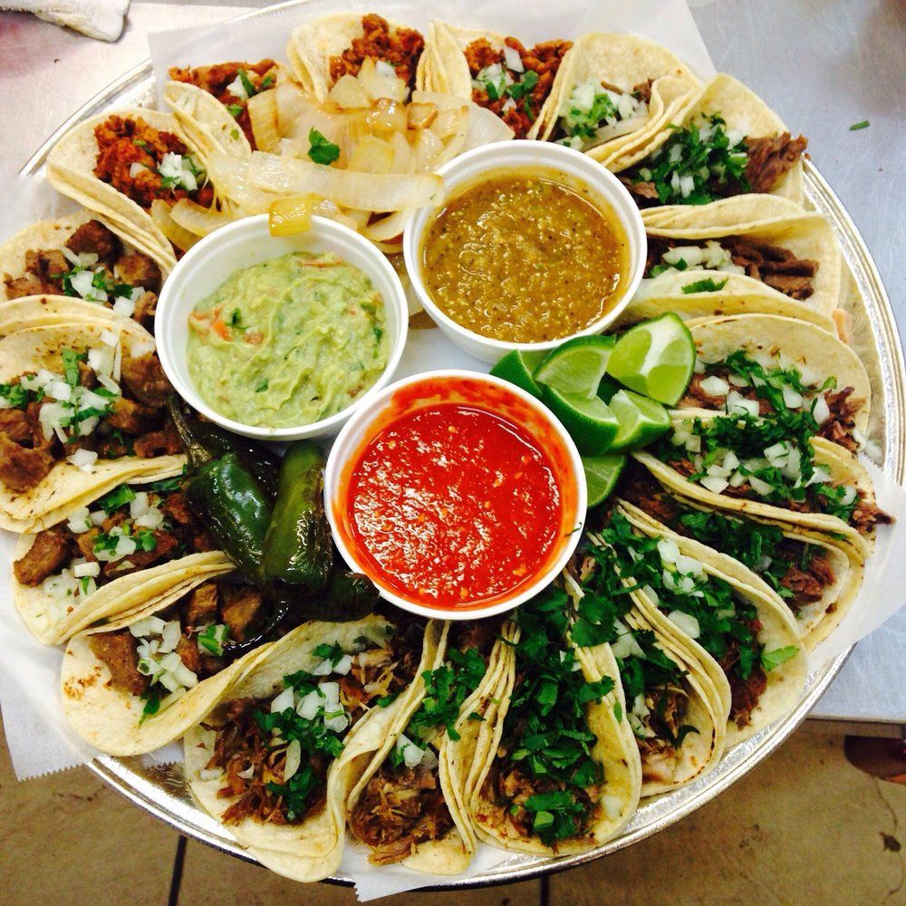 13 Of Seattle S Most Marvelous Mexican Restaurants Best Mexican Recipes Fast Healthy Meals Mexican Food Recipes