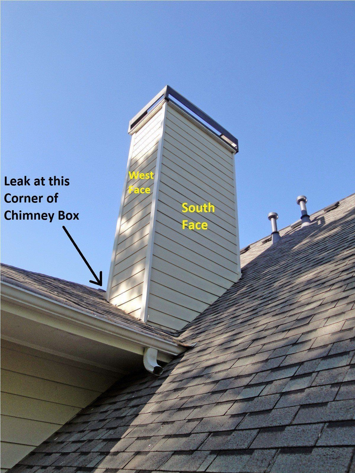 Roofing Maintenance Tips For Your Home Cool Roof Leak Repair