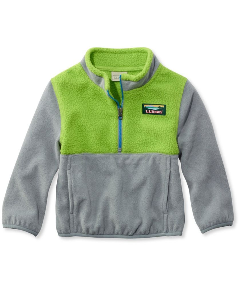 8a1c58fe3 Infants  and Toddlers  Katahdin Microfleece