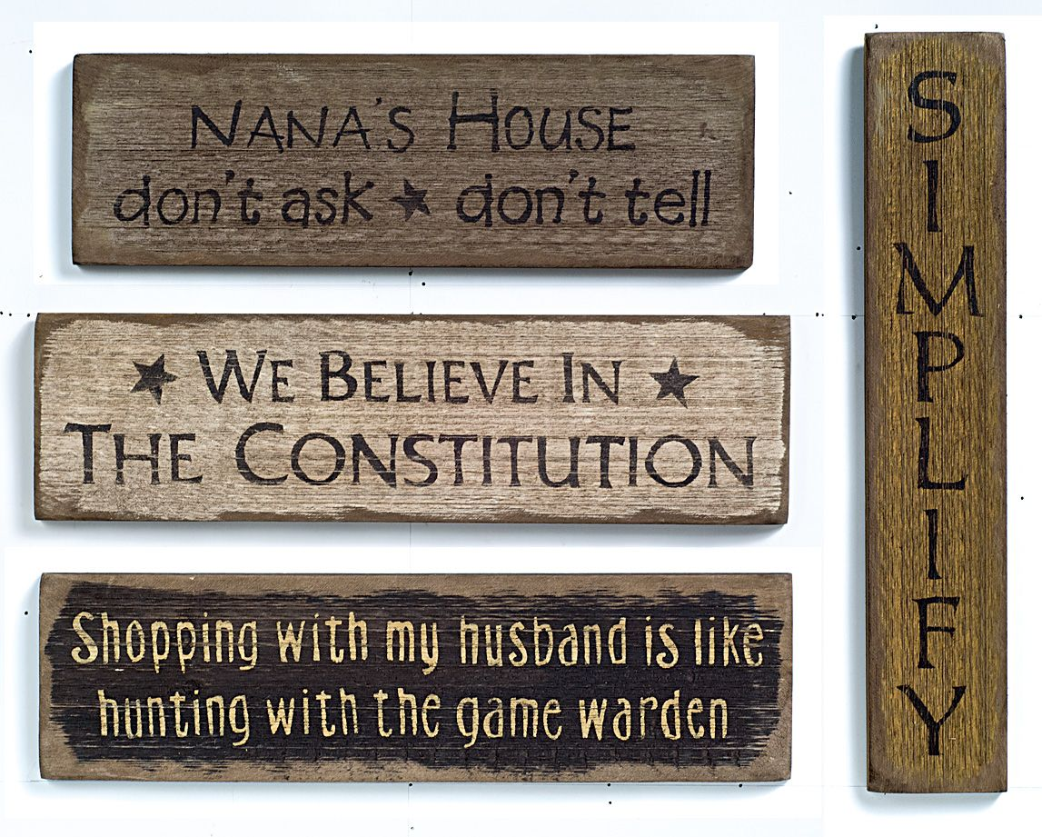 primitive home decor and more cheap home decor.htm rustic wood signs from hare hollow www harehollowcountry  rustic wood signs from hare hollow