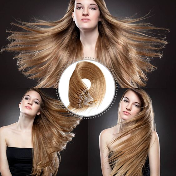 2353 18inch 12 50g Brazilian Remy Hair 100 Real Natural Remy
