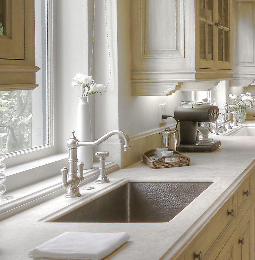 Kitchen Sink Window Size