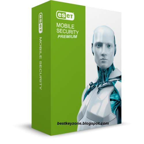 eset mobile security key 2019 premium