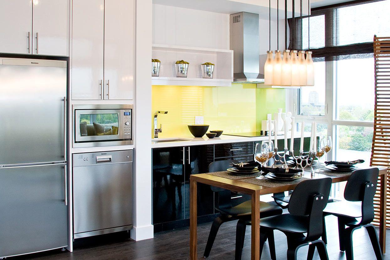 Kitchen By Aya Design