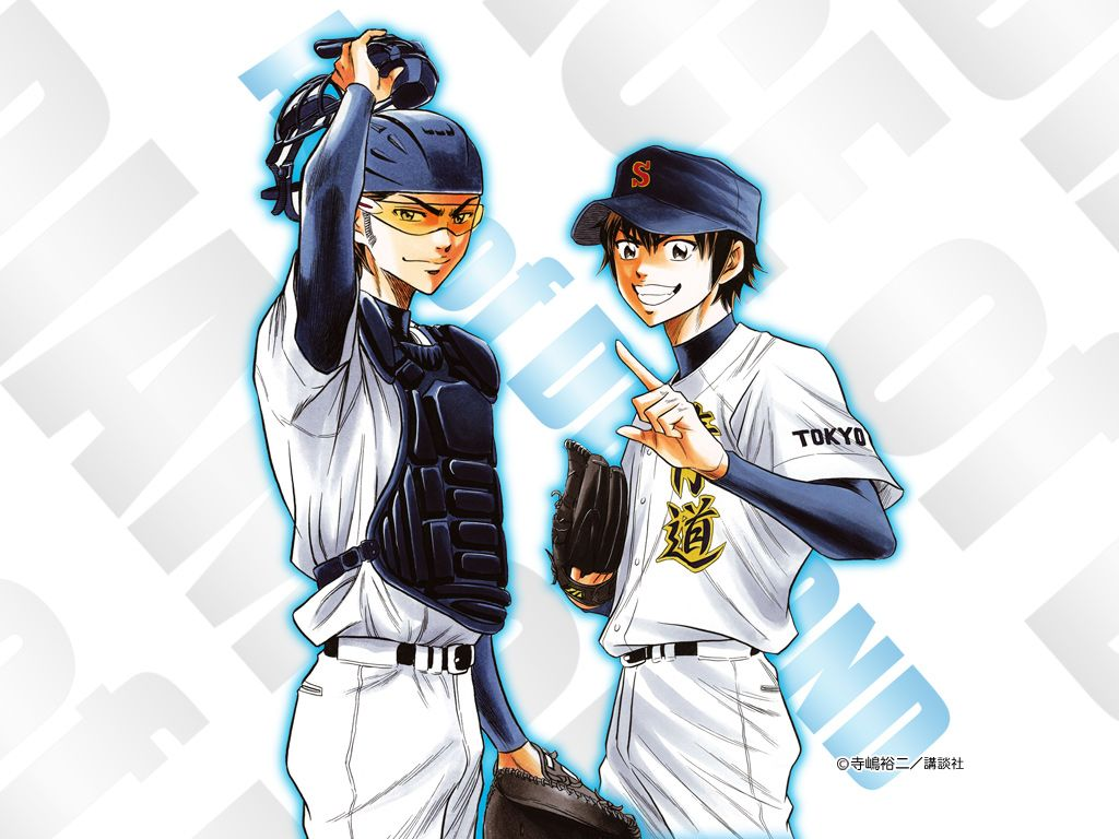 Tags Wallpaper Official Wallpaper Official Art Diamond No Ace