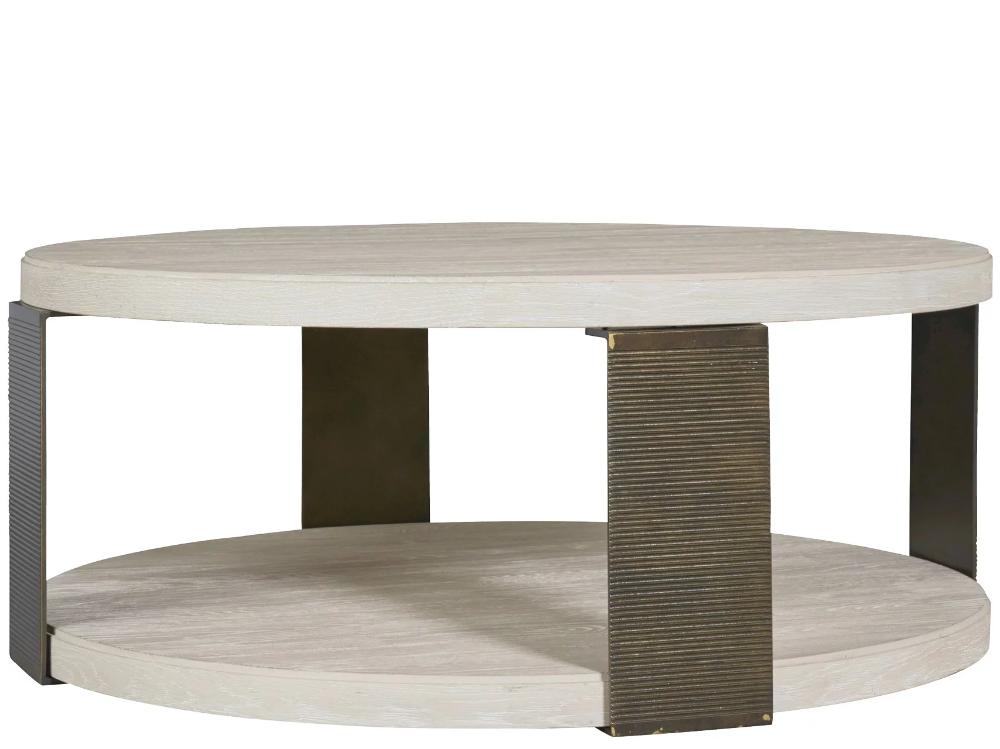 Modern Wilder Round Cocktail Table Universal Furniture In 2020