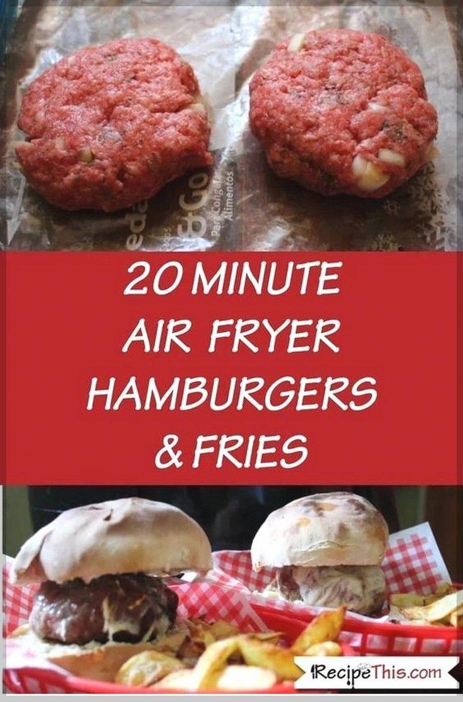 air fryer recipes healthy AirFryerRecipes Air fryer