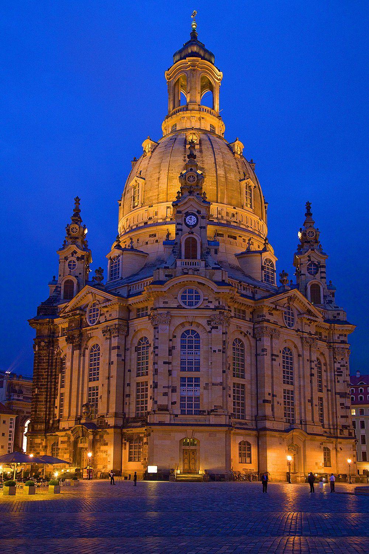 Ladies Dresden De
