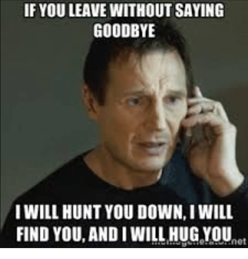 Trending 18 Funny Goodbye Memes Funny Goodbye Funny Goodbye Memes Funny Goodbye Quotes